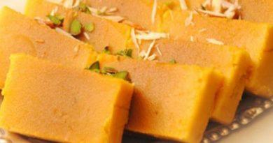 Mysore Pak Sweet- Diwali Special Recipe