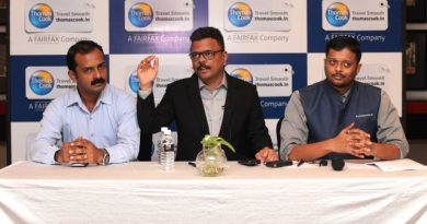 Tamil Nadu regional tour market powering holiday growth by over 45%, says Thomas Cook India