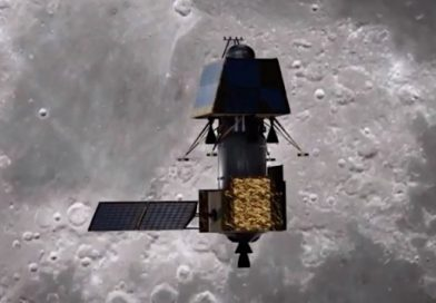 """NASA doing """"rigorous"""" search for Vikram with fresh lunar pictures"""