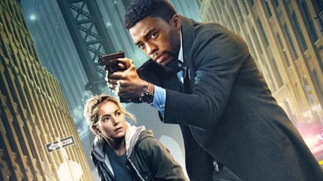 21 Bridges- Movie Review