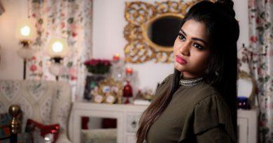 Actress Shalu Latest Photos