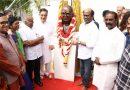 K.Balachander's Statue Launch Event Photos