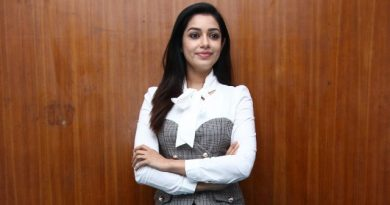 Actress Chaya Singh Latest Photos