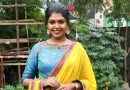 Actress Riythvika Latest Photos