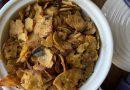 Vagharela Rotli- Recipe