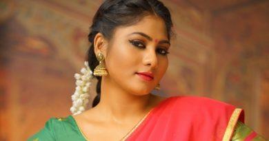 Actress Shruti Reddy Stills