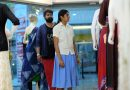 Alli Tamil Movie Stills