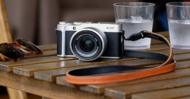 Fujifilm launches the new mirrorless camera in India