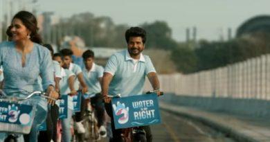 Hero Official Trailer | Sivakarthikeyan | Arjun