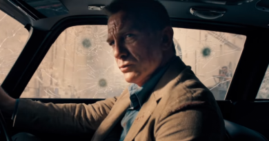 """Daniel Craig to sport eight different looks in """"No Time to Die"""""""