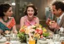 The Marvelous Mrs. Maisel 3- Movie Review