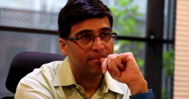 செஸ் போட்டியில் இந்தியாவுக்கு நல்ல எதிர்காலம் இருக்கிறது – விஸ்வநாதன் ஆனந்த்