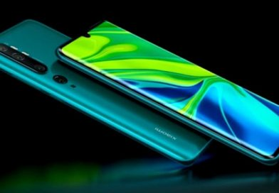 Xiaomi Mi Note 10 to launch in India by January 2020