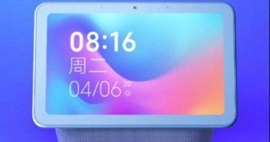 Xiaomi Smart Display like Google's Nest Hub may launch soon
