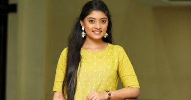 Actress Ammu Abhirami Latest Photos
