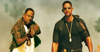 """Bad Boys 4"" in the works"
