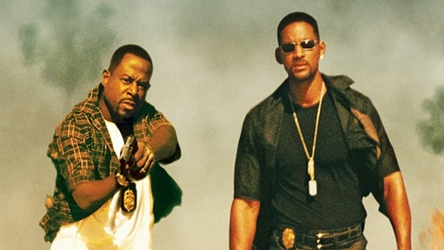 """""""Bad Boys 4"""" in the works"""