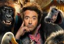 Dolittle- Movie Review