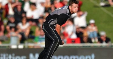India has world-class players, getting better overseas: Southee