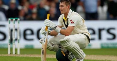 """Labuschagne a """"duplicate"""" of Smith, says ICC"""