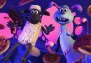 Shaun The Sheep: Farmageddon- Movie Review