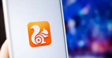 UC Browser launches new online storage feature