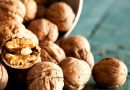 Walnuts can help you stay sharper at old age
