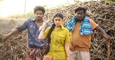 Robin Hood Tamil Movie Stills