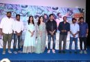 Kannum Kannum Kollaiyadithaal Movie Press Meet Photos