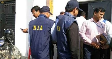 NIA conducts search operations in TN over SSI murder