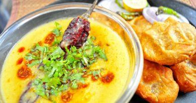 Rajasthani Dal Muthiya- Recipe