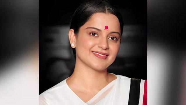 "Kangana""s new ""Thalaivi"" look launched on Jayalalithaa""s birth anniversary"