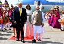 Trump will remember warm welcome from UP for long: BJP