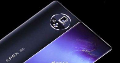 Vivo APEX 2020 concept smartphone to launch on Feb 28
