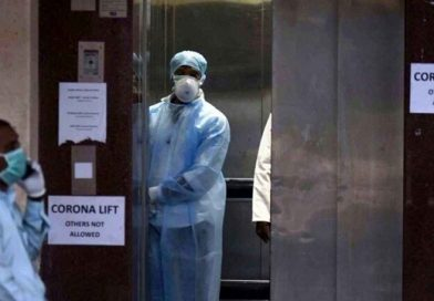 COVID-19 cases continue global advance, toll above 54,000