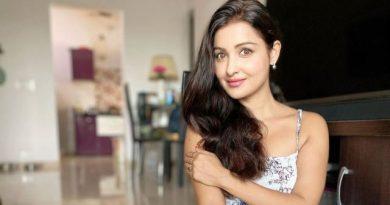 Actress Chhavvi Pandey Latest Photos