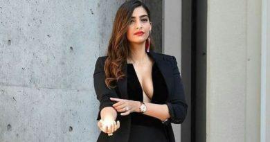 Actress Sonam Kapoor Stills