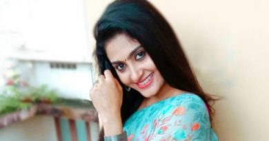 Actress Anithra Nair Photos