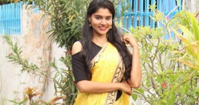 Actress Aradya photos