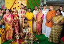 Actor Sujith Wedding Photos