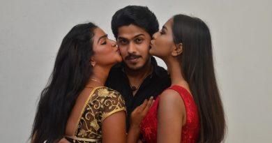Andhra Movie Stills