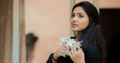 Serial Actress Shabaana Stills