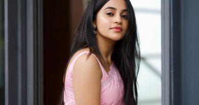 Actress Bhavani Sree Latest Stills
