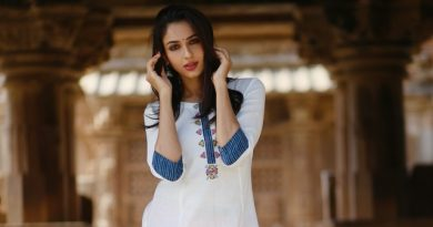 Actress Riya Suman Latest Photos