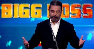 கேள்விகளால் பிக் பாஸ் போட்டியாளர்களை திணறடிக்கும் கமல்ஹாசன்