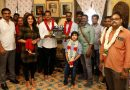 Flashback Movie Pooja Stills