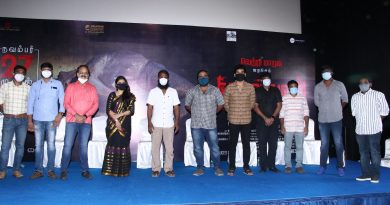 Kavalthurai Ungal Nanban Press Meet Photos