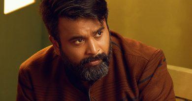 Actor and Director Sasikumar Photo Shoot Stills