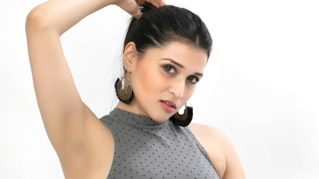 Actress Mannara Chopra Stills