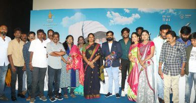 Kuzhali Movie Audio Launch Stills